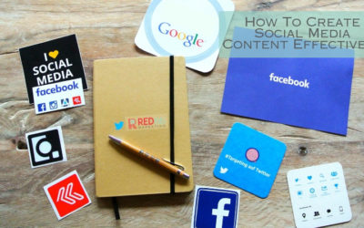 Top Tips for Creating and Maintaining Social Media Content