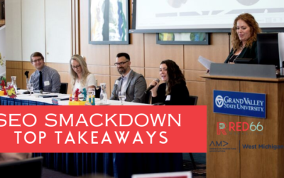 Top Take Aways From AMA West Michigan's SEO Smackdown 3.0