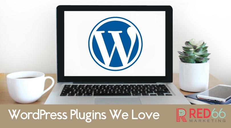 WordPress Plugins We Love