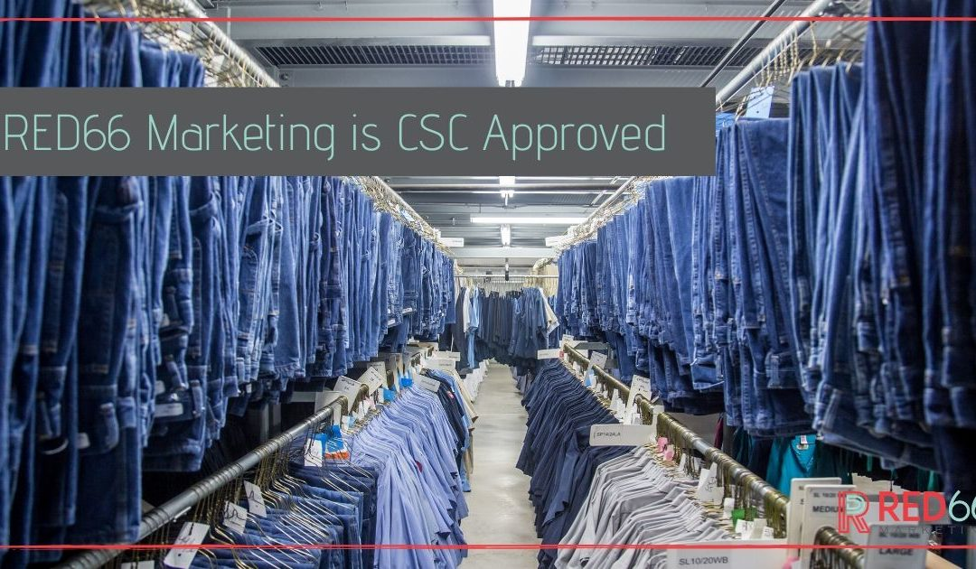 Local Marketing Agency Achieves National Supplier Status with CSC Network.