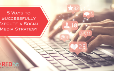 5 Ways to Successfully Execute a Social Media Strategy